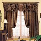 烘托气氛的窗帘怎么选?小编告诉你。