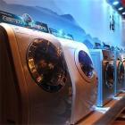 健康牌洗衣机即将在市场内开打