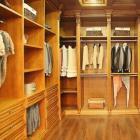 定制衣柜的面积算对了 少花一半钱