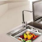 洗碗机已成新房装修首选