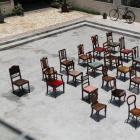 椅子最易营造高级感 伊能静就偏爱欧洲古董家具