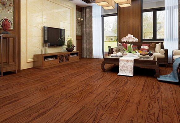 榆木地板的价格通常是多少 选购技巧有哪些
