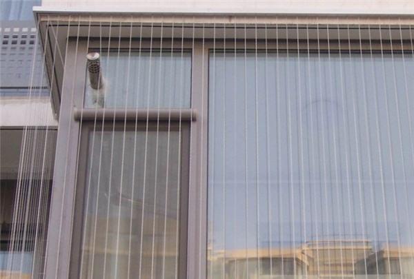 隐形防盗窗大概多少钱 靠谱吗