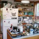 掌握全套厨房收纳大法有前提 一定要留下20%的橱柜空间
