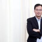 2019智能锁行业态度人物当选者:张宝强