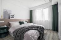 卧室装修最重要的是什么?不是3米的大床,是隔音!